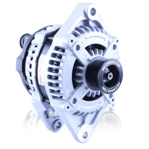 S Series 6 phase 240 amp alternator for Jeep XJ