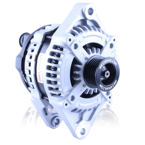 S Series 240 amp Alternator for PT Cruiser Turbo Late