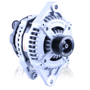 320 amp S series alternator for early 5.9L Cummins