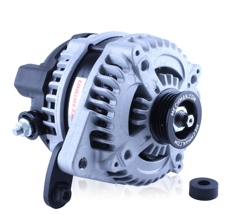 S Series 6 phase 240 amp alternator for 94-95 Integra