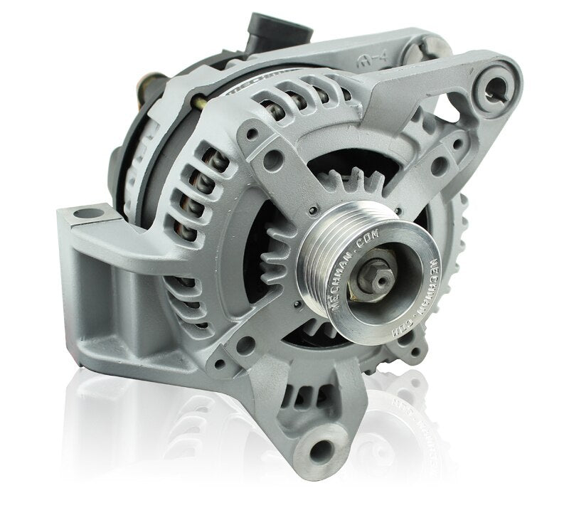 S Series 240 amp Alternator for 4.6L Cadillac Late