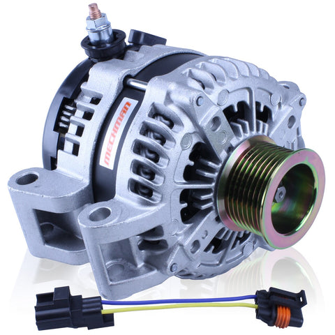 E Series 240 amp Alt for Ford 6.4L Super Duty