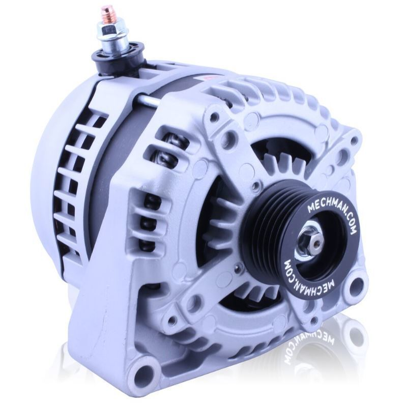 S Series 240 Amp alternator for Lucerne 3.9L