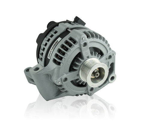 S  Series 170 amp racing alternator for FWD GM V6 late