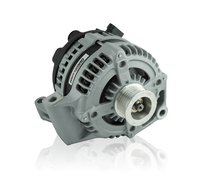 S  Series 240 amp Alternator for 06-10 GM 3.5