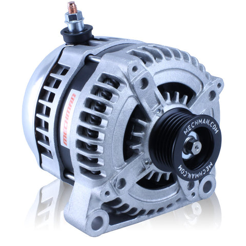 S Series 6 phase 240 amp alternator Dodge Caravan V6