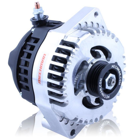 S Series 6 phase 240 amp alternator for 92-95 Civic