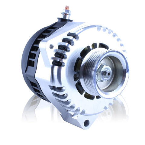 E Series 250 amp alternator - replaces Left mount CS130