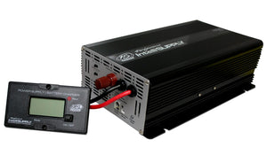 XS Power 12V-16V Battery Charger and 60AMP Power Supply