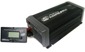 XS Power 12V-16V Battery Charger and 90AMP Power Supply