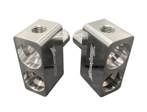 Ill Customz Dual 1/0 to 1/0 Amp Input Reducers