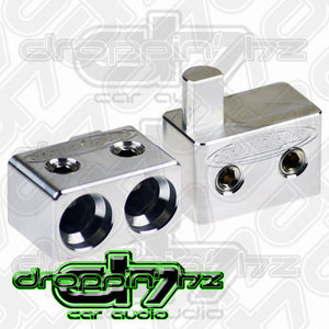 SounDigital Dual 1/0 Horizontal Amplifier Input Pair