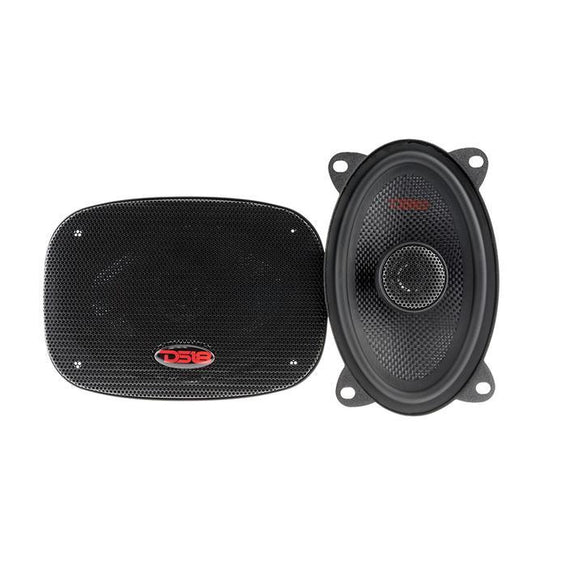 DS18 CAR AUDIO ELITE 4x6