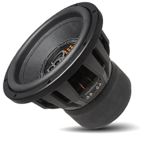 "Powerbass 3XL-1220D 12"" Subwoofer Dual 2 ohm 1000w RMS"