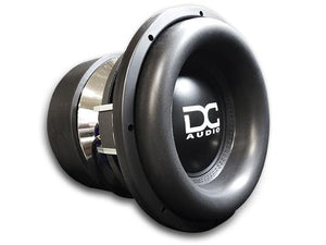 DC Audio M5 Elite Level 5 12 Inch Subwoofer