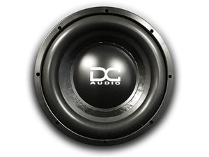 DC Audio M2 Level 2 10 Inch Subwoofer