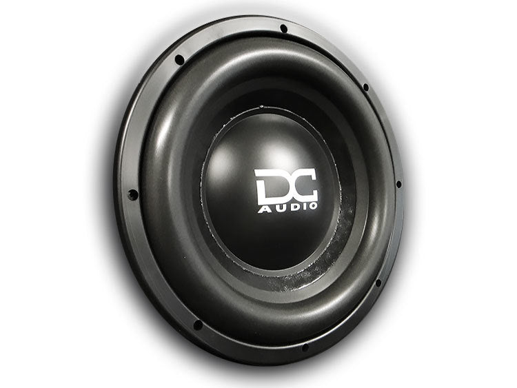 DC Audio M2 Level 2 12 Inch Subwoofer