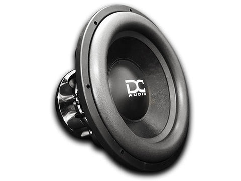 "DC Audio Elite Neo 3.0 2200 Watt RMS 18"" Subwoofer"