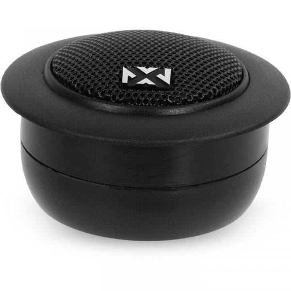 "NVX VSPTW 1"" V-Series Coaxial Car Audio Speakers"