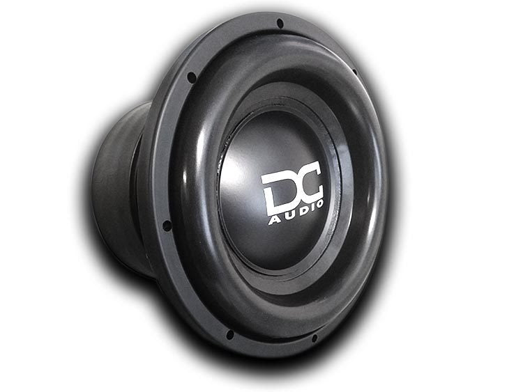 DC Audio M4 XL10 10 Inch Subwoofer