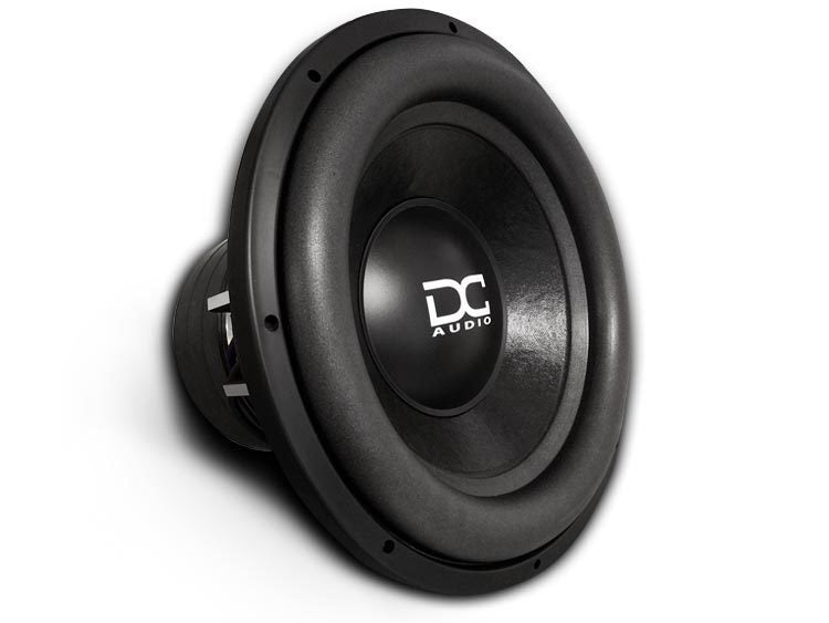 DC Audio M4 Elite XL15 Inch Subwoofer