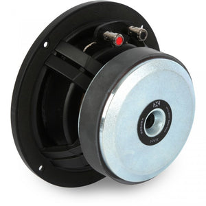 "NVX X-Series 5-1/4"" V-Series Coaxial Car Audio Speakers"