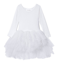 Load image into Gallery viewer, Diana Long Sleeve Tutu