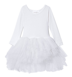Diana Long Sleeve Tutu