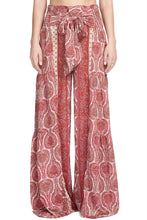 Load image into Gallery viewer, Paisley Print Pant