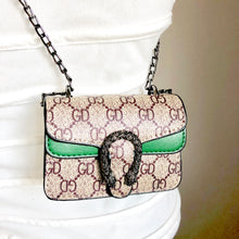 Load image into Gallery viewer, Designer Inspired Purse