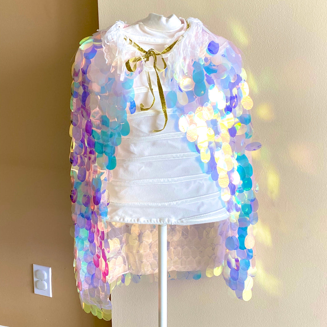 Butterfly Effect Cape