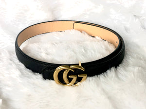 Designer Inspired Belt