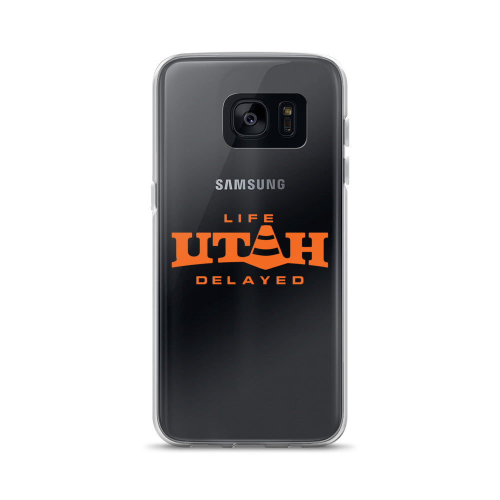 Life Delayed Samsung Case