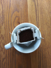 Load image into Gallery viewer, Saturday Morning Coffee (Single Serve Pour Over, 10-count Box)