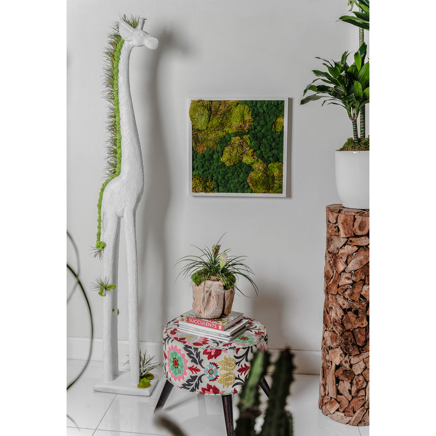 Giraffe Art Collection