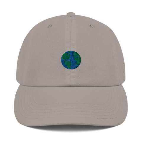 The Champion Globe Cap