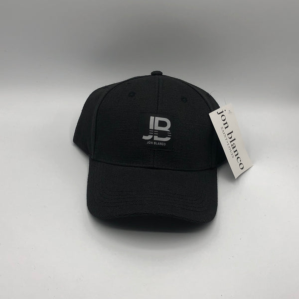 The Hemp Logo Cap