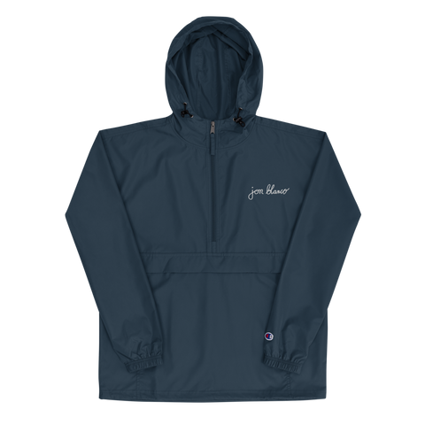 The Signature Champion Packable Travel Jacket