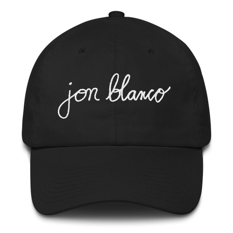 The Signature Cap