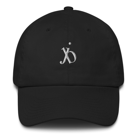 The Cross Logo Cap