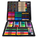 258 Pcs Drawing Set Children Painting - Products To Build a Better Brain