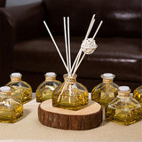 Aromatherapy Fire-free Aromatherapy Yurt Dried Flower - Products To Build a Better Brain