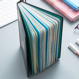 Creative Trend Color Pages A5 Notebook/Journal/Diary - Products To Build a Better Brain