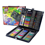 Kids Art Set Children Drawing Set - Products To Build a Better Brain