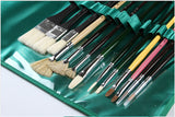Professional Painting Brush,13 pcs/set Arts and Craft Products Acrylic PaintBrush,watercolor paiting brush free shipping - Products To Build a Better Brain