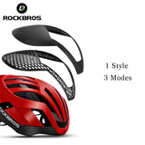 ROCKBROS Mountain Bike Helmet 3 in - Products To Build a Better Brain