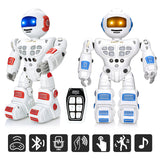 Remote Control Intelligent Robotics - Dancing, - Products To Build a Better Brain