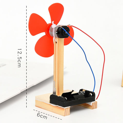 Daily Invention/Experiment/Technology/Physics Project Kits - Products To Build a Better Brain