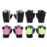 Unisex Weightlifting Gloves - Products To Build a Better Brain