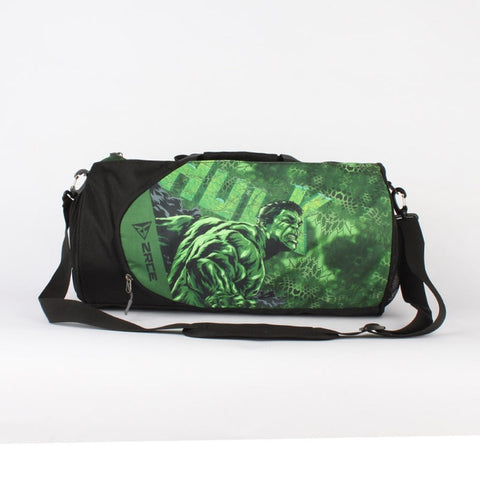 MARVEL AVENGER Themed Basketball Bag Printing - Products To Build a Better Brain